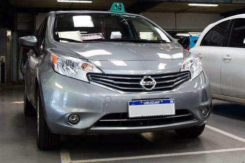 Imagen Nissan Tiida