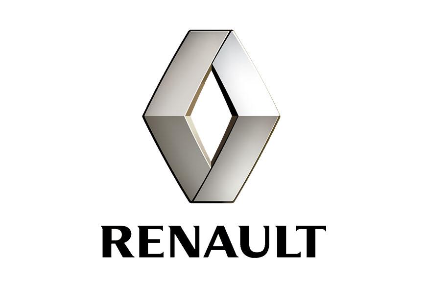Logo Renault - Servicio Oficial Renault