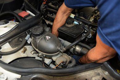 Imagen Motor y Mecánico