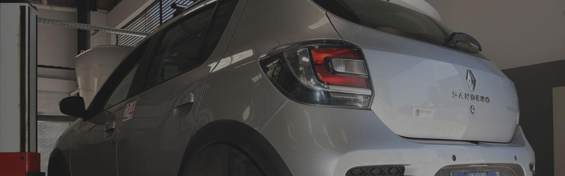 Imagen Slider Auto Renault Sandero