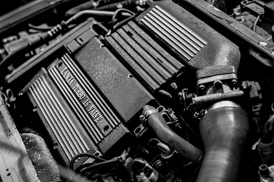 Los distintos tipos de motores de autos