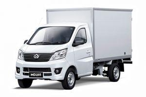 Vehículos 0Km - Changan Star Box- Casey
