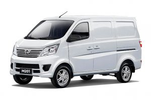 Vehículos 0Km - Changan Star Cargo- Casey
