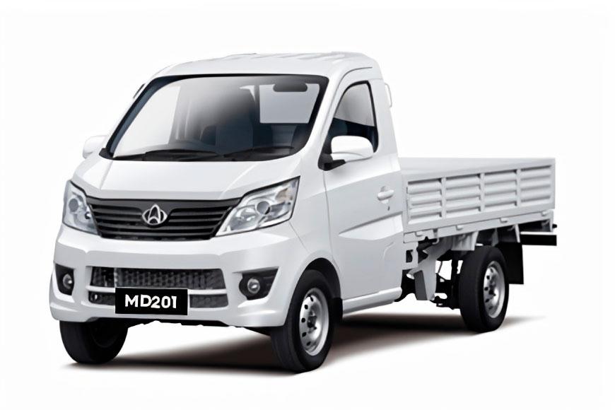 Vehículos 0Km - Changan Star Pickup- Casey