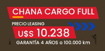 Promo Chana Star Cargo Full - Casey