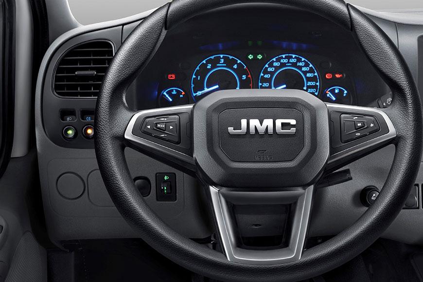 JMC Touring Cargo Box - Casey